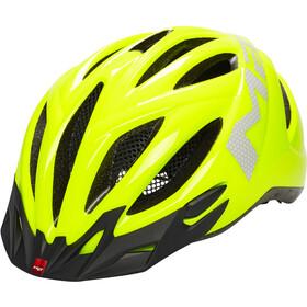 MET 20 Miles Helmet yellow/black